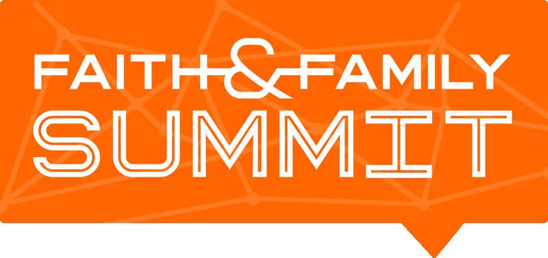 Faith & Family Summit Logo