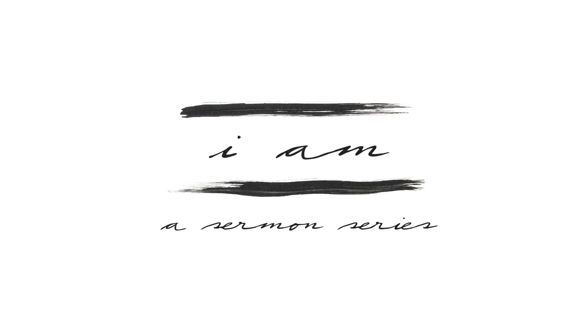 I Am: Week 6 – Scott Allen