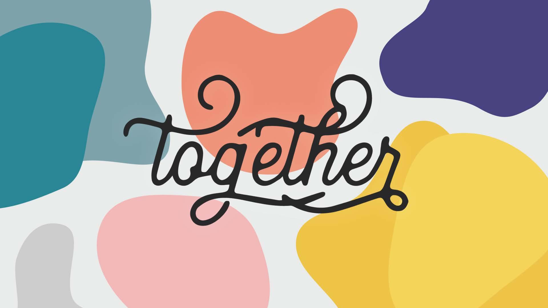 TOGETHER: CENTRIPETAL – Week 2 – Russell Frantz